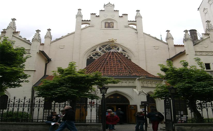 בית הכנסת מייזל בפראג