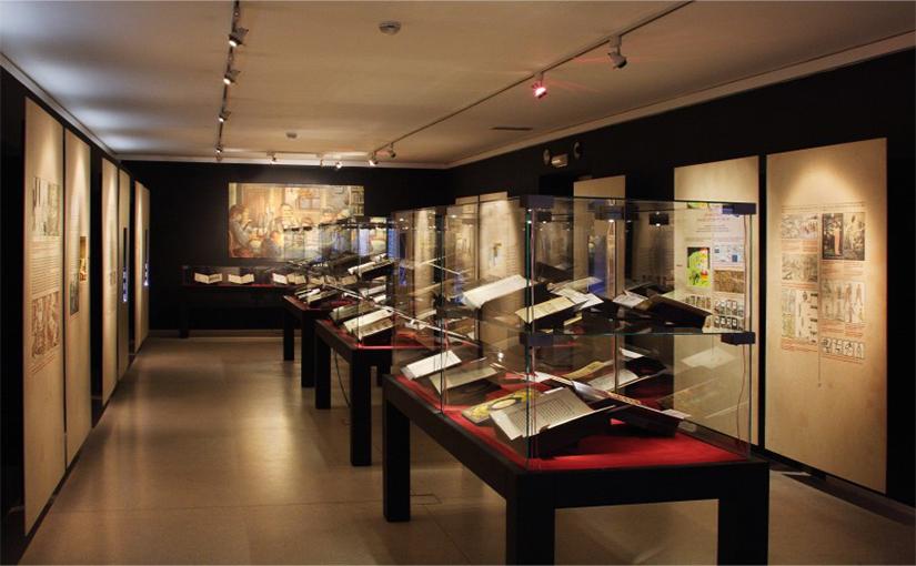 הגלריה של רוברט גוטמן בפראג