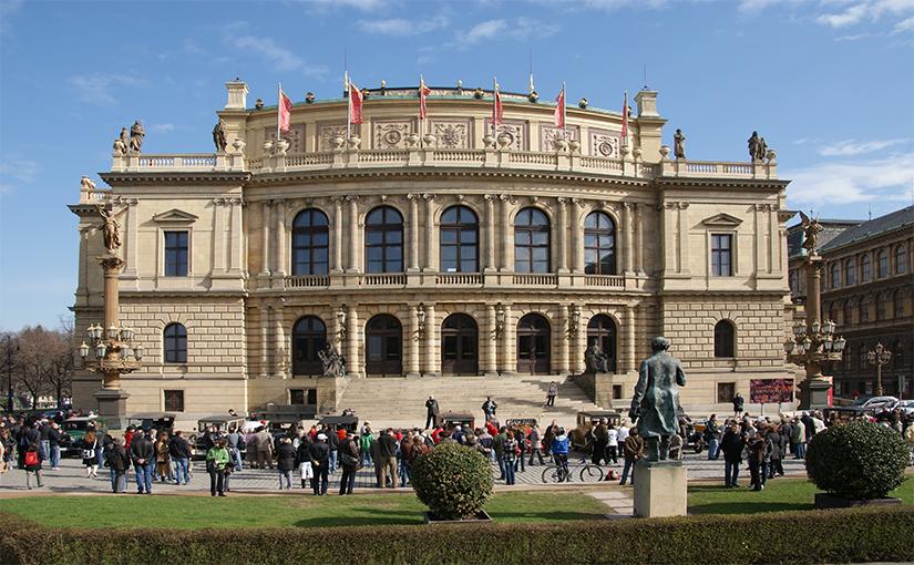 קונצרטים ומופעים בפראג