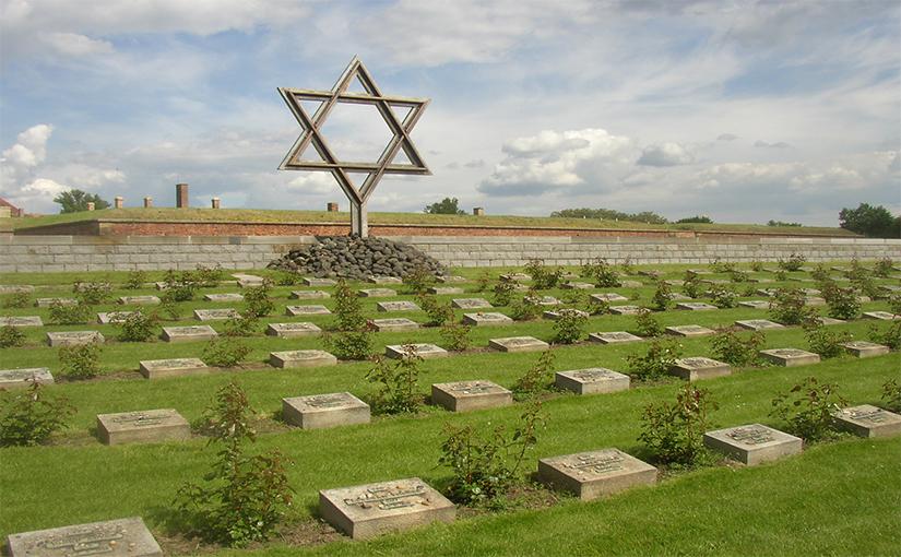 מחנה הריכוז טרזין
